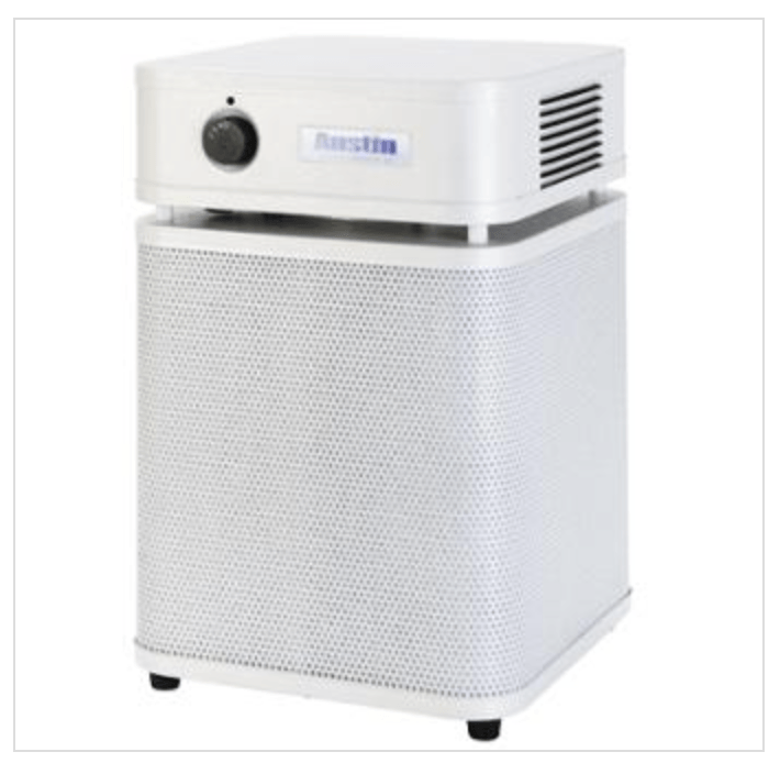 Austin Air Purifier from Quantum Neurology