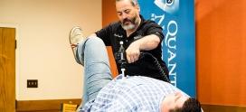 Gonzalez Muscle Reset Technique™ (GMRT)