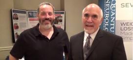 Dr. Tom Roselle Blown Away By Quantum Neurology