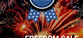 Freedom Special
