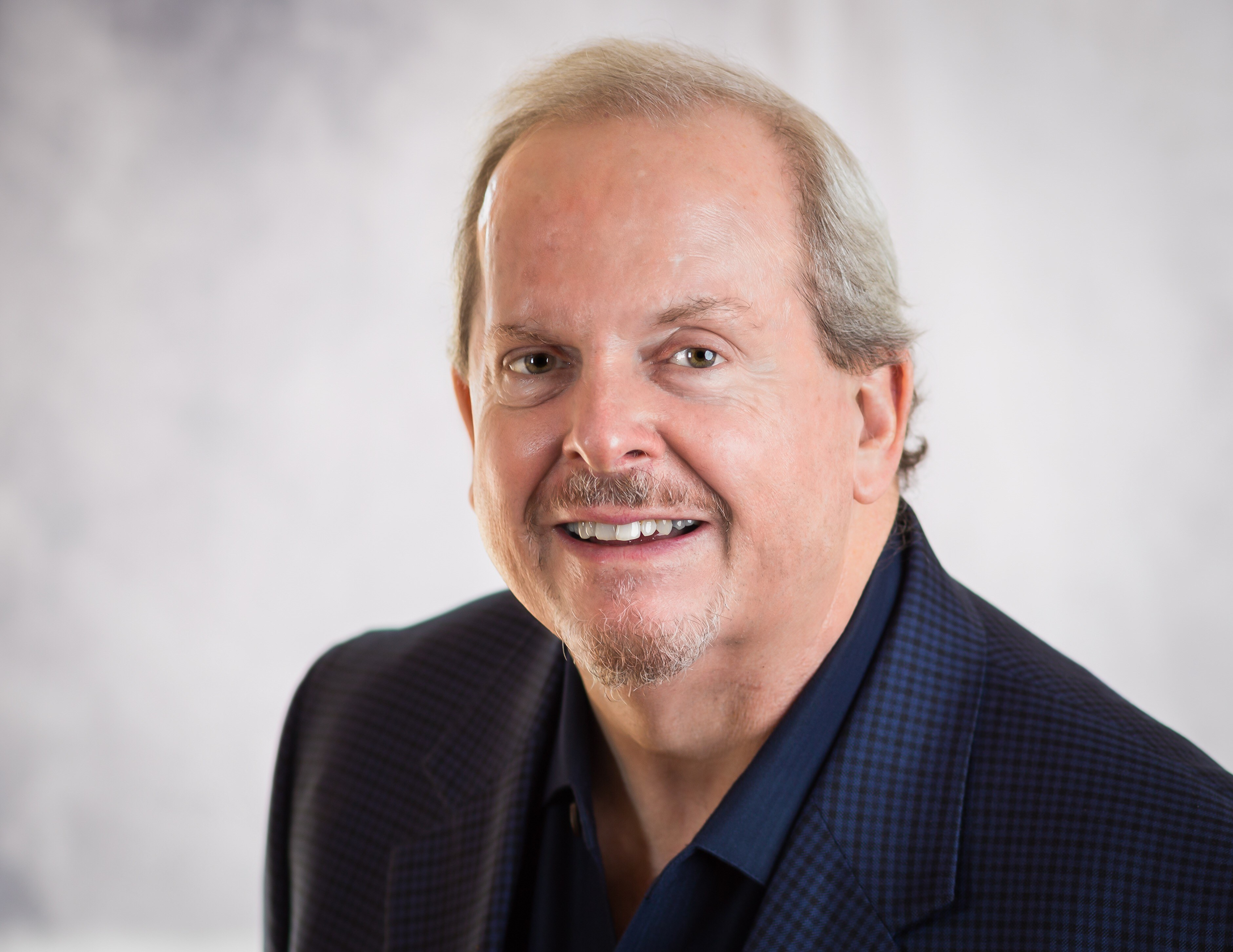 Dr. Ed Chauvin, D.C., QNCP